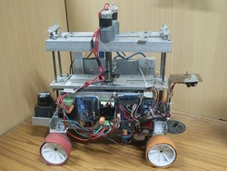 Mechatronics Engineering Projects