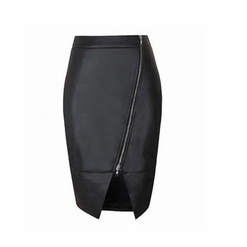 Black Leather Skirt fcb7dcebc68d