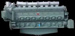 Alco Locomotive Engine Parts, For Industrial