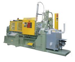 PRODUCER Hot Chamber Zinc Die Casting Machines