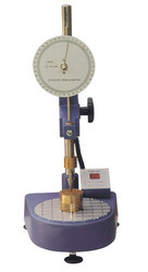Rajco Standard Cone Penetrometer for Soil As Per IS: 11196-1985