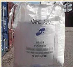 Powder Adipic Acid For Industrial, Grade Standard: Technical Grade