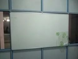 Ceramic White Marker Board