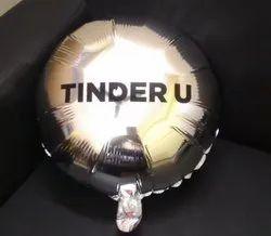 Foil Balloons Printing