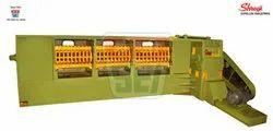 Shreeji Automatic Oil Machine, Model: Viraat 1000