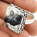 Lovable Designer Handmade 925 Silver Ring