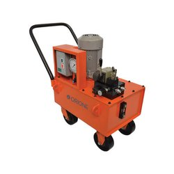 Jack Hydraulic Power Packs