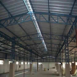 Industrial Building Solution