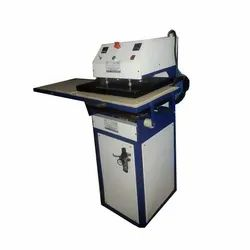 Om Engineering Electric Sublimation Fusing Machine, 380 V, Size: 16 X 20 Inch