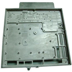 Aluminum Die Cast Telecom Parts