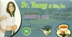 Dr Young Slim Tea