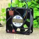 AVC Cooling Fan DS06025B12U 12VDC 0.7A P011