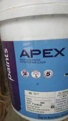 Apex Exterior Emulsion Paint