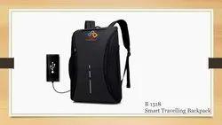 Smart Travelling Backpack