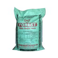 Bio Soil Nutrient Fertilizer