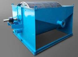 3 to 10 hp Decker Thickener Machine, Capacity: Up to 150 TPD