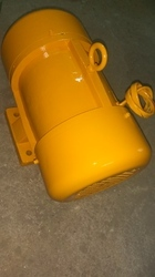 3HP Heavy Duty Vibrator Motor
