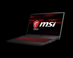 Msi Gf75 9sc Gaming Laptop