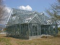 Steel Structure Designing
