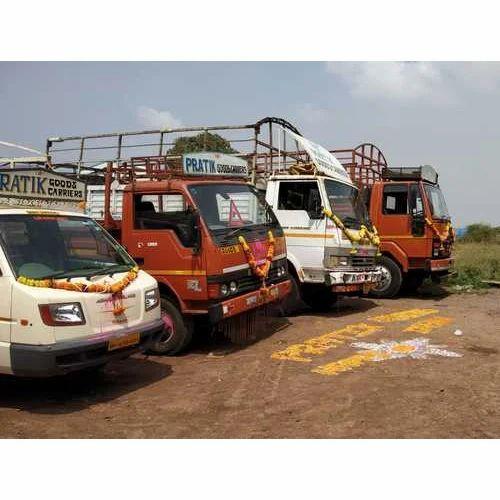 Maharashtra Local Transport Services, Mumbai   ID: 20365206233