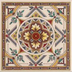 Multicolour Decorative Cladding Tile, 8 - 10 Mm