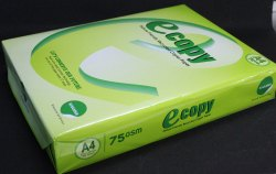 A4 Copier Khanna E-copy GSM 75