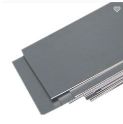 Nickel Alloy Sheet and Plate