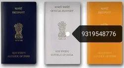 Fresh Passport Services, Proof of Address, 2000