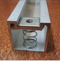 Aluminum Strut Channel