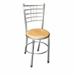 SS Canteen Chair