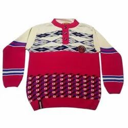 Desginer Boys Woolen Sweater