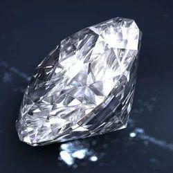 Brilliant Round Cut Diamond