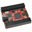 Saturn Spartan 6 FPGA Development Board with DDR SDRAM