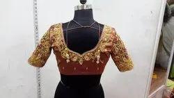 Designer Bridal Blouse