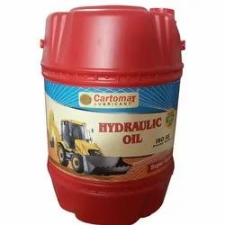 Cartomax Hydraulic Oil