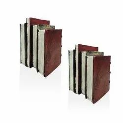 Antique Red Books