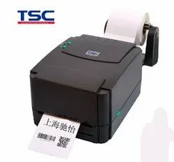 TSC TTP 243E Thermal Transfer Desktop Printer