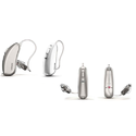 Wireless Hearing Aid