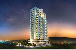 The Park 2 And 3 Bhk Luxury Apartments