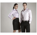 Plain Corporate Dress Uniforms, Size: Small And Medium