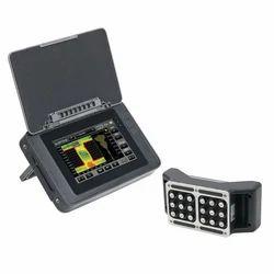 Ultrasonic Pulse Echo-pundit Pl-200pe
