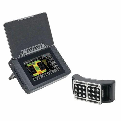 Ultrasonic Pulse Echo Pundit Pl 200pe At Rs 580000 Piece