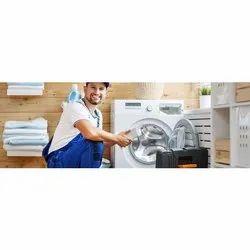 Washing Machine Annual Maintenance Service in Delhi, Warranty: 1 Year