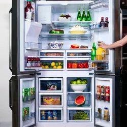 Refrigerator Services