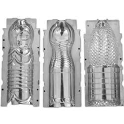 Die Steel Plastic Bottle Mould