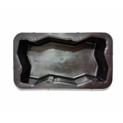 Interlocking Paver Brick Mould