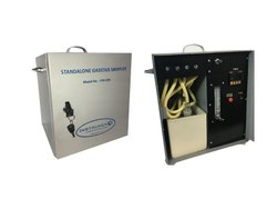 Gaseous Sampler Calibration Service