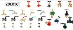 High Pressure Zoloto Valves, For Water