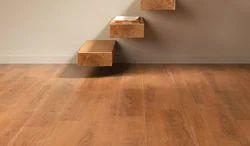 Wooden Floor Designing Service
