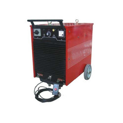 Inverter MIG Welding Machine